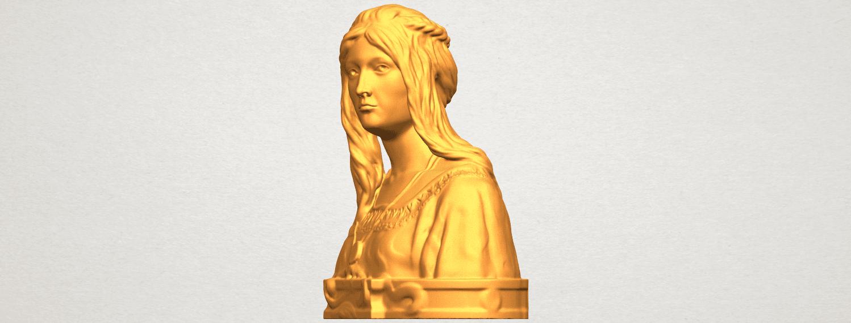 A03.png Télécharger fichier STL gratuit Vittoria Colonna • Objet pour impression 3D, GeorgesNikkei