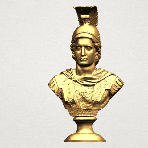 Alexander A02.png Download free STL file Alexander • 3D printer object, GeorgesNikkei