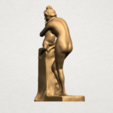 Mother-Child (i) A05.png Download free STL file Mother and Child 01 • 3D printing design, GeorgesNikkei
