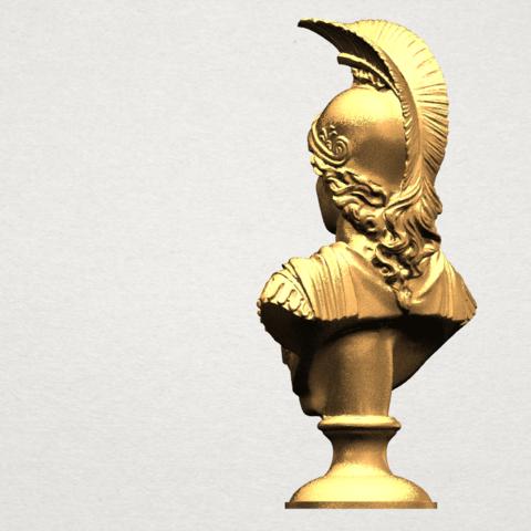 Alexander A06.png Download free STL file Alexander • 3D printer object, GeorgesNikkei