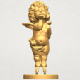 TDA0480 Angel Baby 03 A01 ex800.png Download free STL file Angel Baby 03 • 3D printing template, GeorgesNikkei