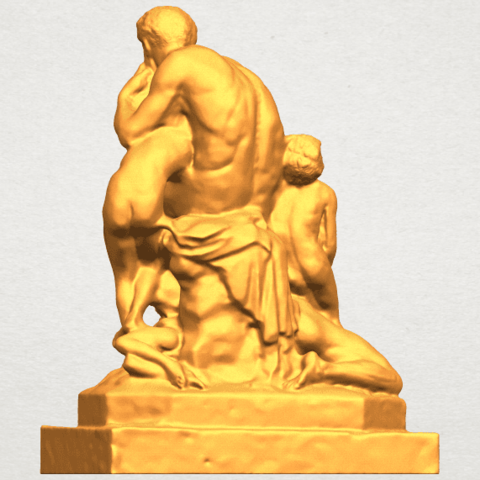 A06.png Download free STL file Ugolino And Sons • 3D printer template, GeorgesNikkei