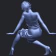 19_TDA0661_Naked_Girl_G09B06.png Télécharger fichier STL gratuit Fille nue G09 • Design pour impression 3D, GeorgesNikkei