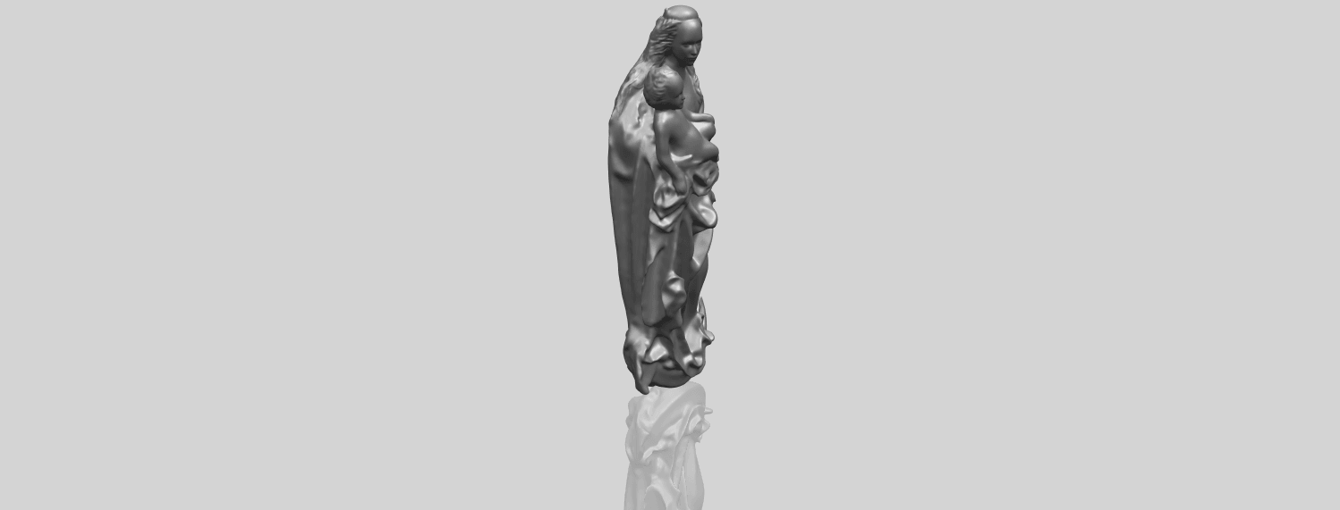18_TDA0203_Mother_and_Child_(vi)_-88mmstlA00-1.png Download free STL file Mother and Child 06 • 3D printing template, GeorgesNikkei