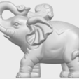 Download free 3D printing files Elephant 05, GeorgesNikkei