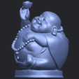 18_Metteyya_Buddha_07_-_88mmB03.png Download free 3DS file Metteyya Buddha 07 • 3D printer model, GeorgesNikkei