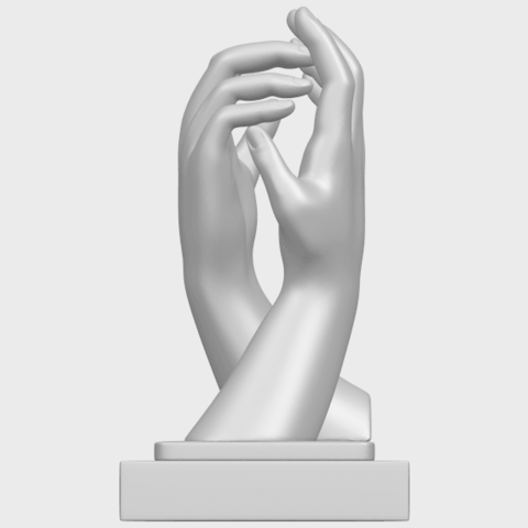 TDA0757_Hands_02A01.png Download free STL file Hands 02 • Model to 3D print, GeorgesNikkei