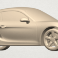 Free 3D printer model Porche 01, GeorgesNikkei
