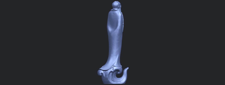 04_TDA0337_Da_Mo_iiiB07.png Télécharger fichier STL gratuit Da Mo 03 • Design pour impression 3D, GeorgesNikkei