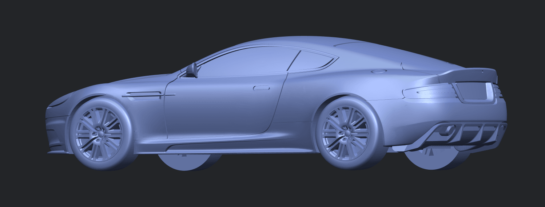 TDB008_1-50 ALLA02.png Download free STL file Aston Martin DBS • 3D printing object, GeorgesNikkei