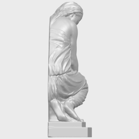 06_TDA0548_Sculpture_of_a_girl_02A09.png Download free STL file Sculpture of a girl 02 • 3D printable template, GeorgesNikkei