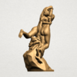 Cupid and Psyche - A05.png Download free STL file Cupid and Psyche • 3D printing template, GeorgesNikkei