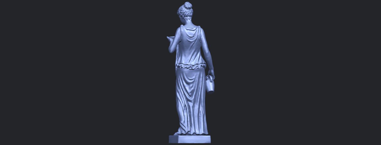 11_TDA0251_Beautiful_Girl_03_STLB06.png Download free STL file Beautiful Girl 03 • 3D print template, GeorgesNikkei
