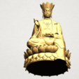 Download free 3D printing designs Tang Monk Xuan Zang, GeorgesNikkei