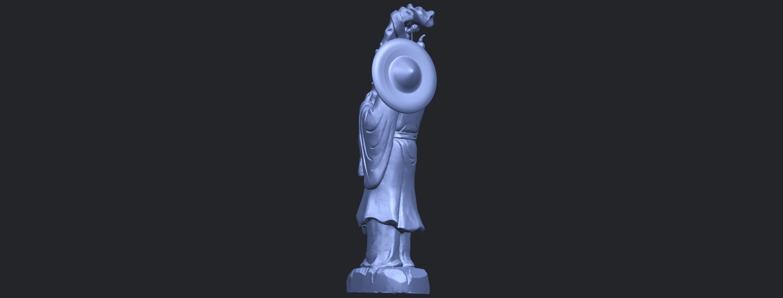 10_TDA0338_Da_Mo_ivB06.png Télécharger fichier STL gratuit Da Mo 04 • Design pour imprimante 3D, GeorgesNikkei