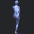 14_TDA0463_Naked_Girl_17_ex800B07.png Download free STL file Naked Girl 17 • Design to 3D print, GeorgesNikkei