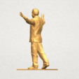 TDA0622 Sculpture of a man 04 A04.png Download free STL file Sculpture of a man 04 • 3D printer model, GeorgesNikkei