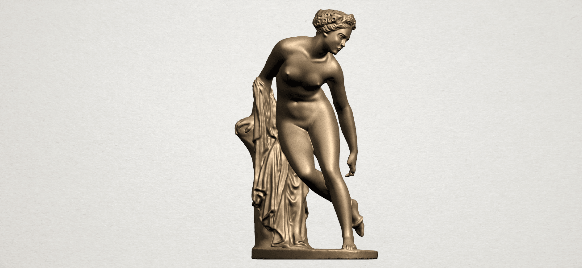 Naked Girl (v) A07.png Download free STL file Naked Girl 05 • 3D printer design, GeorgesNikkei