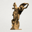Cupid and Psyche - A09.png Download free STL file Cupid and Psyche • 3D printing template, GeorgesNikkei
