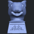17_TDA0508_Chinese_Horoscope_of_Rat_02B01.png Download free STL file Chinese Horoscope of Rat 02 • 3D printable model, GeorgesNikkei