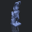 Download free 3D printer model Female Warrior, GeorgesNikkei