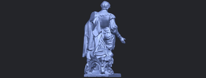 02_TDA0264_Peter_Paul_RubensB07.png Télécharger fichier STL gratuit Peter Paul Rubens • Modèle pour imprimante 3D, GeorgesNikkei