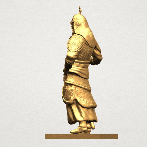Age of Empire - warrior -C04.png Download free STL file Age of Empire - warrio • 3D print design, GeorgesNikkei