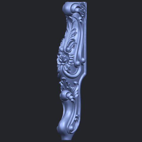 TDA0456_Table_Leg_vB02.png Download free STL file Table Leg 05 • 3D printable template, GeorgesNikkei