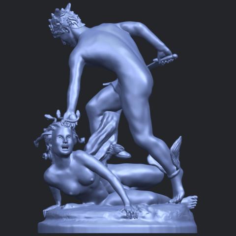 09_TDA0204_Killing_--88mmB02.png Download free STL file Killing 01 • 3D printable model, GeorgesNikkei