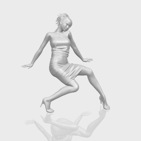 15_TDA0662_Naked_Girl_G10A00-1.png Download free STL file Naked Girl G10 • 3D printable template, GeorgesNikkei