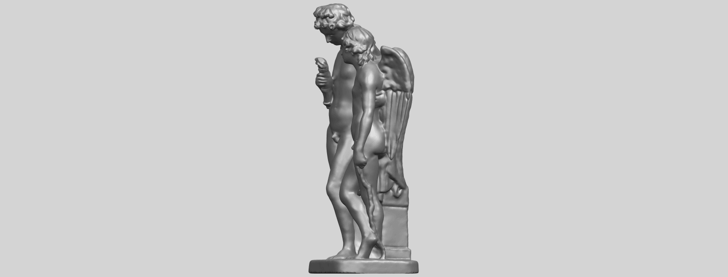 13_Angel_iv_80mmA03.png Download free STL file Angel 04 • Object to 3D print, GeorgesNikkei