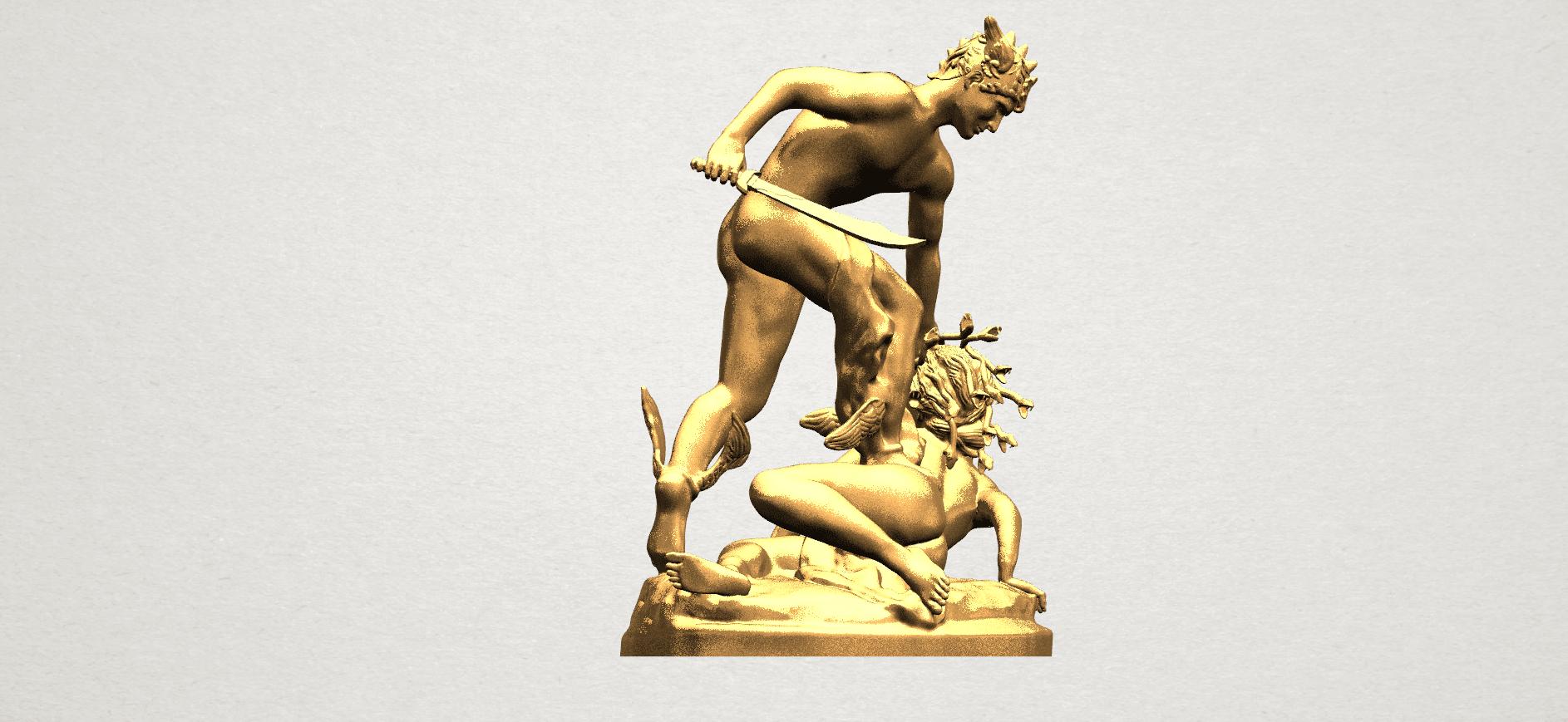 Killing - A05.png Download free STL file Killing 01 • 3D printable model, GeorgesNikkei