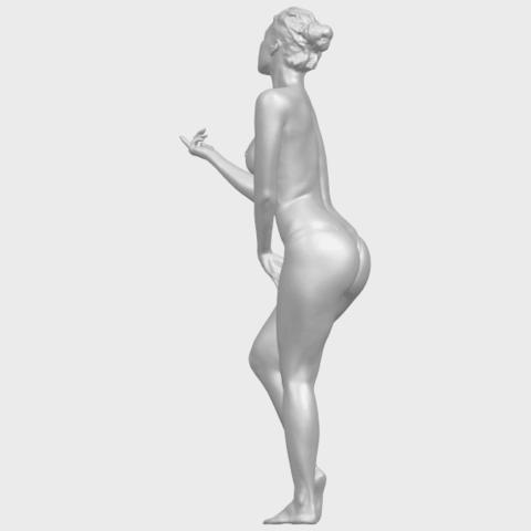 TDA0723_Naked_Girl_J06A05.png Download free STL file Naked Girl J06 • 3D printer model, GeorgesNikkei