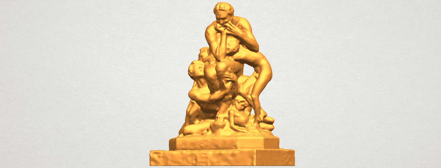 A02.png Download free STL file Ugolino And Sons • 3D printer template, GeorgesNikkei
