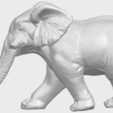 07_Elephant_01_92.6mmA01.png Download free STL file Elephant 01 • 3D printer design, GeorgesNikkei