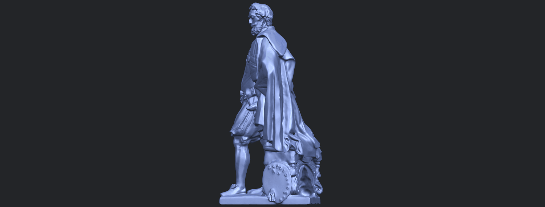 02_TDA0264_Peter_Paul_RubensB04.png Télécharger fichier STL gratuit Peter Paul Rubens • Modèle pour imprimante 3D, GeorgesNikkei