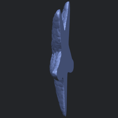 12_TDA0608_Starfish_02B04.png Download free STL file Starfish 02 • 3D printer design, GeorgesNikkei