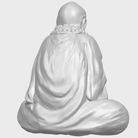 02_Da_Mo__(i)_88mmA07.png Télécharger fichier STL gratuit Da Mo 01 • Modèle imprimable en 3D, GeorgesNikkei