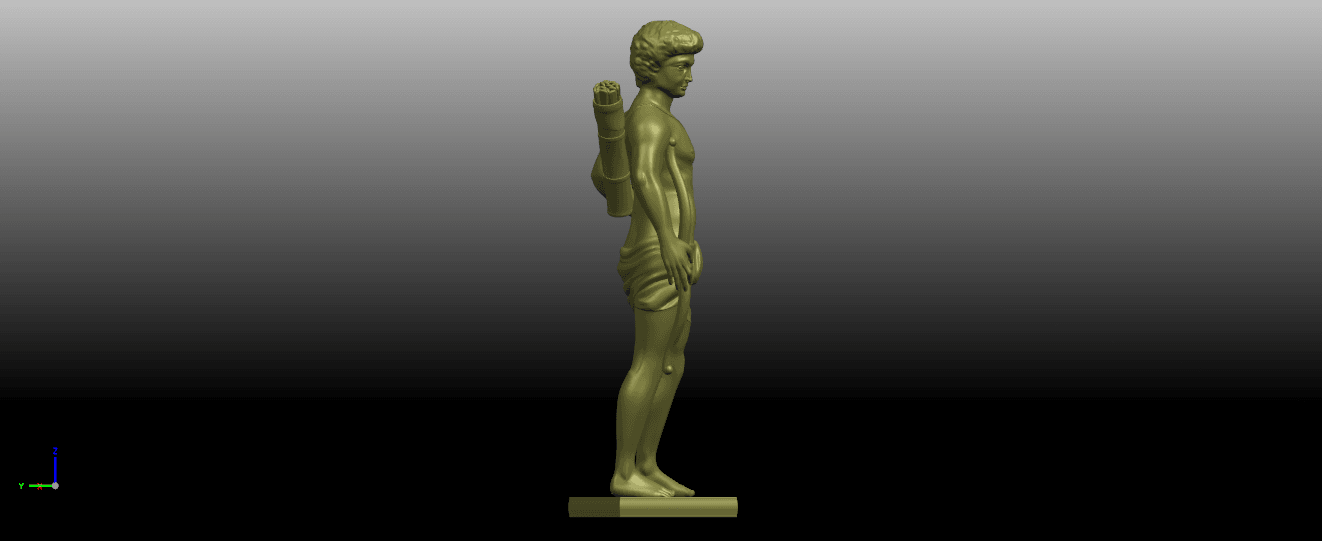 09.png Download free STL file Michelangelo 02 • Template to 3D print, GeorgesNikkei
