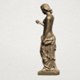 Naked Girl (vi) A03.png Download free STL file Naked Girl 06 • 3D printing design, GeorgesNikkei