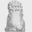 04_TDA0500_Chinese_LionA06.png Download free STL file Chinese Lion • 3D printing object, GeorgesNikkei