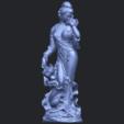 Free 3D printer designs Fairy 04, GeorgesNikkei