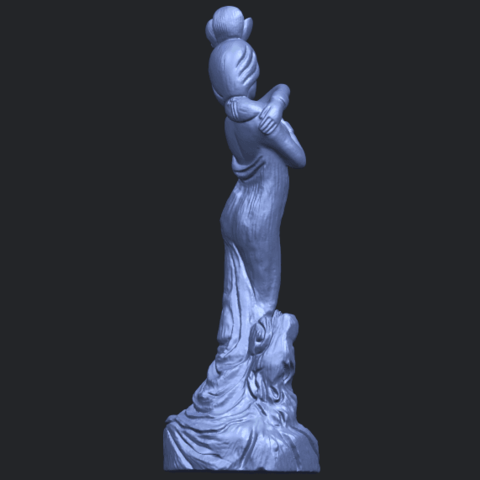 14_TDA0451_Fairy_06B07.png Download free STL file Fairy 06 • 3D printer model, GeorgesNikkei