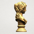 Télécharger plan imprimante 3D gatuit Buste de Vénus, GeorgesNikkei