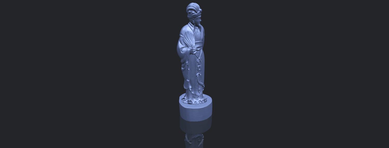 19_TDA0342_Zhu_Ge_Liang_Kong_MingB00-1.png Télécharger fichier STL gratuit Zhu Ge Liang Kong Ming Kong Ming • Modèle imprimable en 3D, GeorgesNikkei
