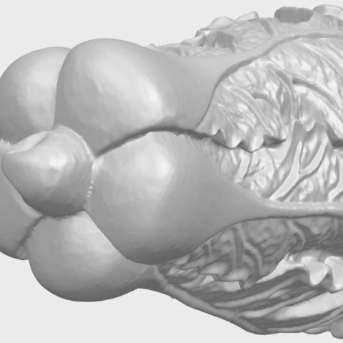 03_TDA0497_Vegetable_Fatt_Choi_03A05.png Download free STL file Vegetable - Fatt Choi • 3D printable object, GeorgesNikkei
