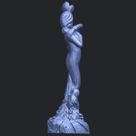 14_TDA0451_Fairy_06B08.png Download free STL file Fairy 06 • 3D printer model, GeorgesNikkei