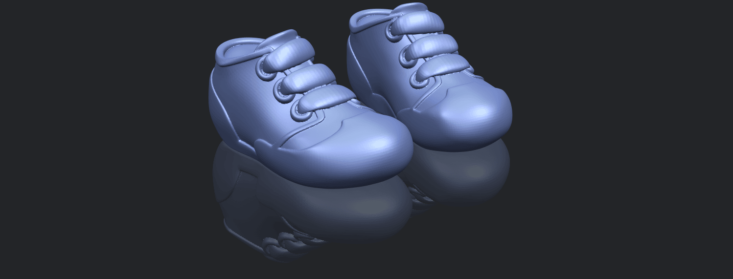 01_TDA0322_Shoe_01B00-1.png Download free STL file Shoe 01 • 3D printable design, GeorgesNikkei