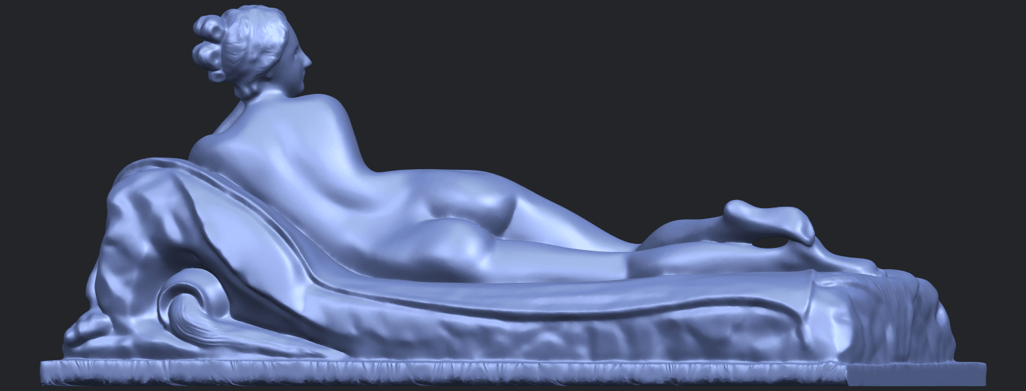 11_Naked_Girl_Lying_on_Bed_i_60mmB07.png Download free STL file Naked Girl - Lying on Bed 01 • 3D printable object, GeorgesNikkei