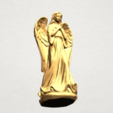 Angel A05.png Download free STL file Angel 01 • 3D printer object, GeorgesNikkei